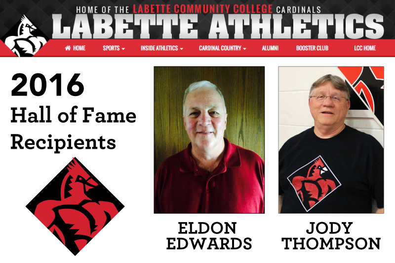 LCC Athletics Hall of Fame