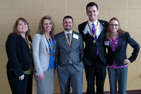 PBL Earns Trip to Nationals