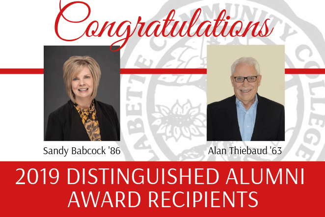 LCC Distinguished Alumni Award Recipients Announced